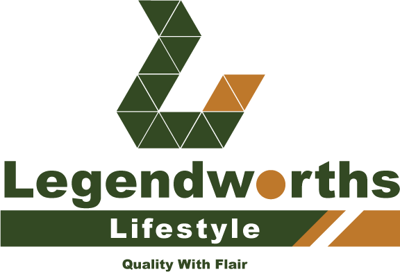 Legendworths Lifestyle Logo